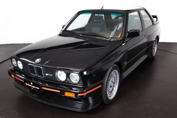 1990 BMW M3 e30  Sport Evolution - 2.5 1
