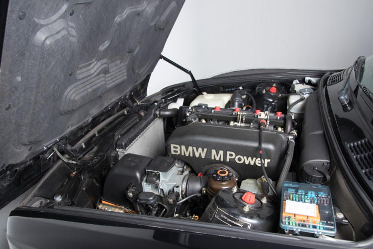 1990 BMW M3 e30  Sport Evolution - 2.5 22