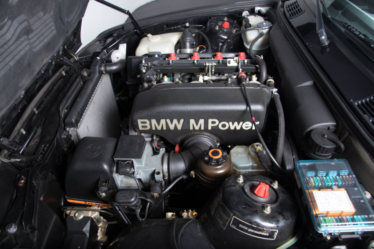 1990 BMW M3 e30  Sport Evolution - 2.5 26