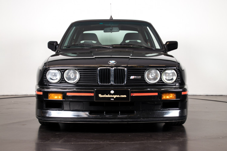 1990 BMW M3 e30  Sport Evolution - 2.5 27