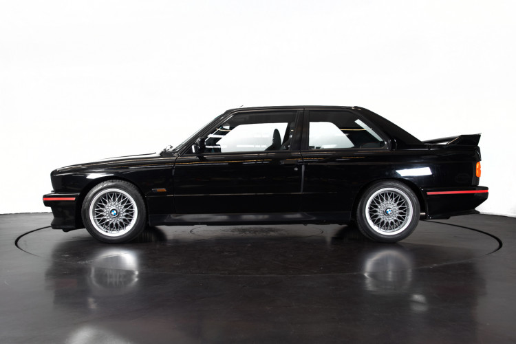 1990 BMW M3 e30  Sport Evolution - 2.5 2