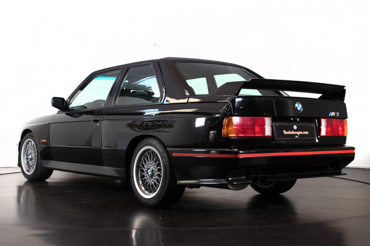 1990 BMW M3 e30  Sport Evolution - 2.5 3