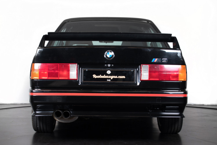 1990 BMW M3 e30  Sport Evolution - 2.5 4