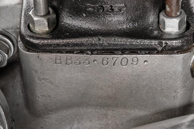 1958 BSA 500 19