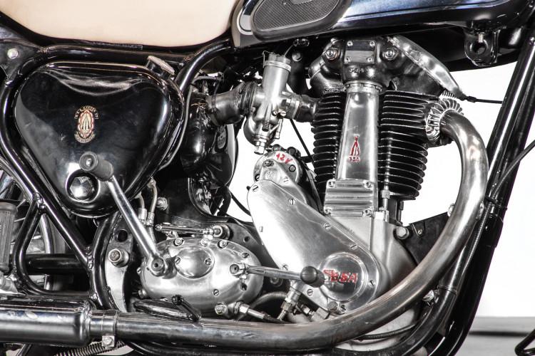 1958 BSA 500 9