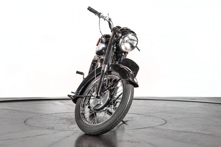 1958 BSA 500 2