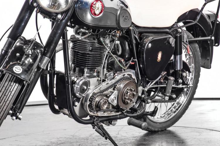 1958 BSA 500 1