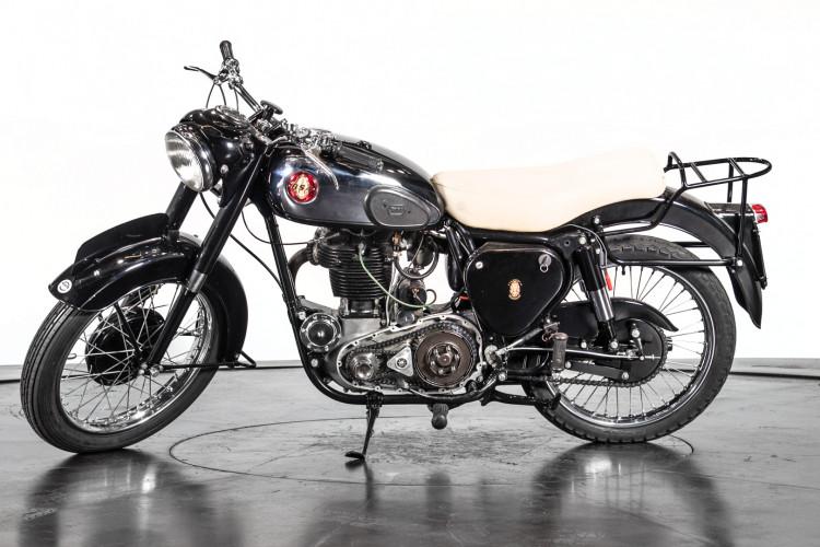 1958 BSA 500 0