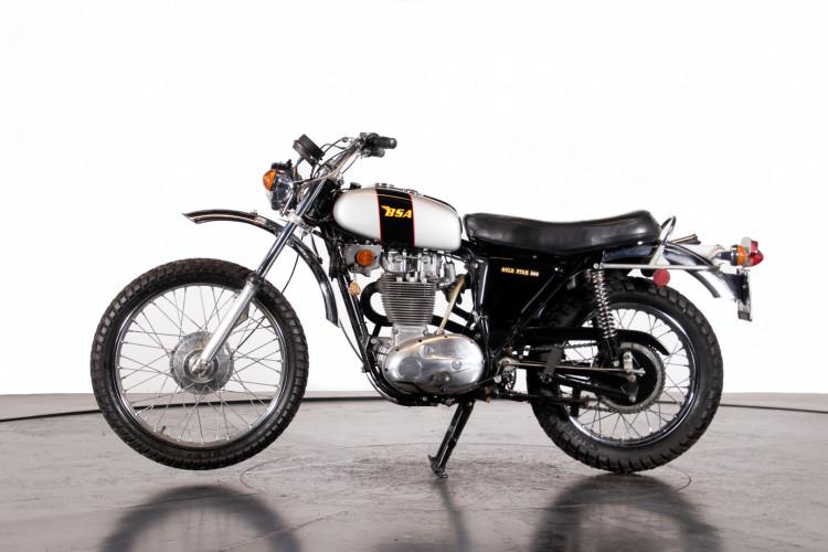 1972 BSA B 50 SS 500 0