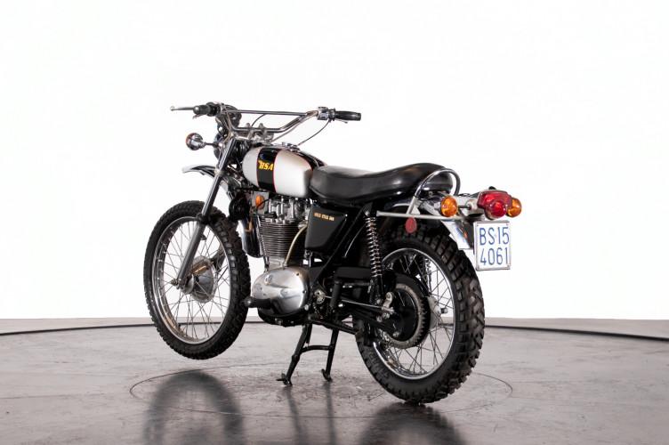 1972 BSA B 50 SS 500 1