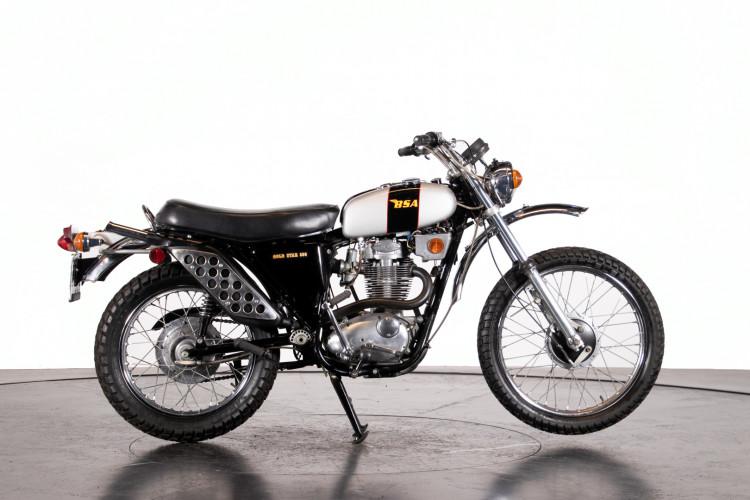 1972 BSA B 50 SS 500 5