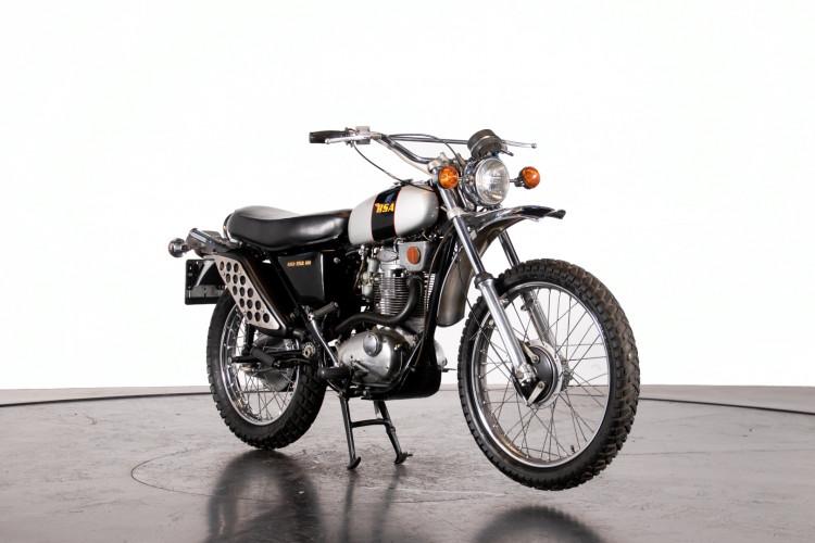 1972 BSA B 50 SS 500 6