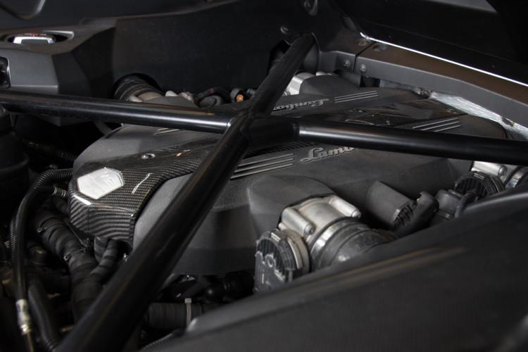 2014 Lamborghini Aventador Roadster  17