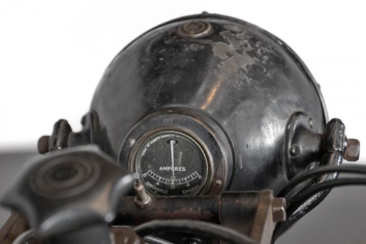 1934 BSA 350 24