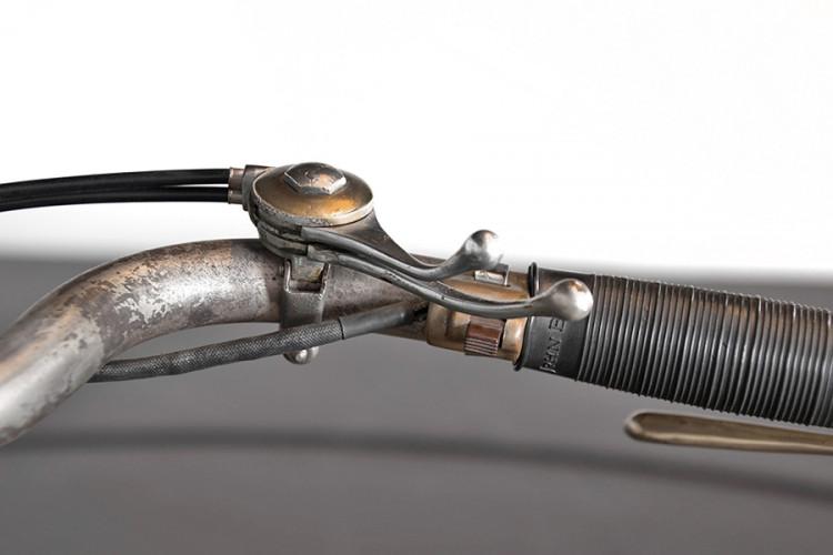 1934 BSA 350 29
