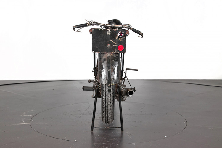 1934 BSA 350 3