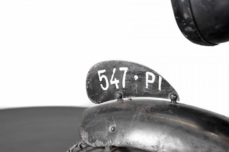 1934 BSA 350 19