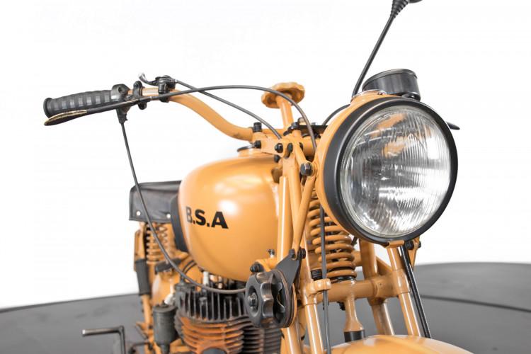 1947 BSA 500 WM 20 4