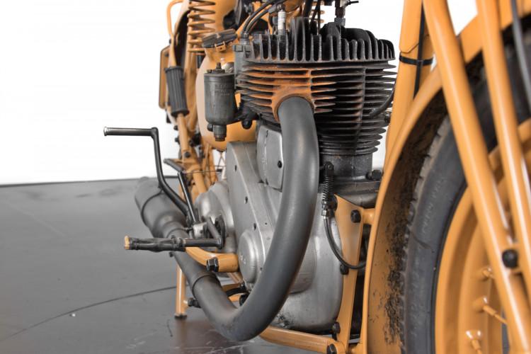 1947 BSA 500 WM 20 6