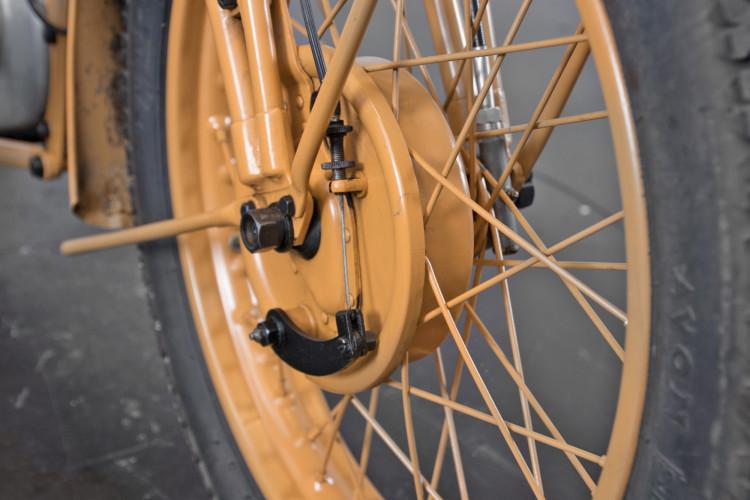 1947 BSA 500 WM 20 5
