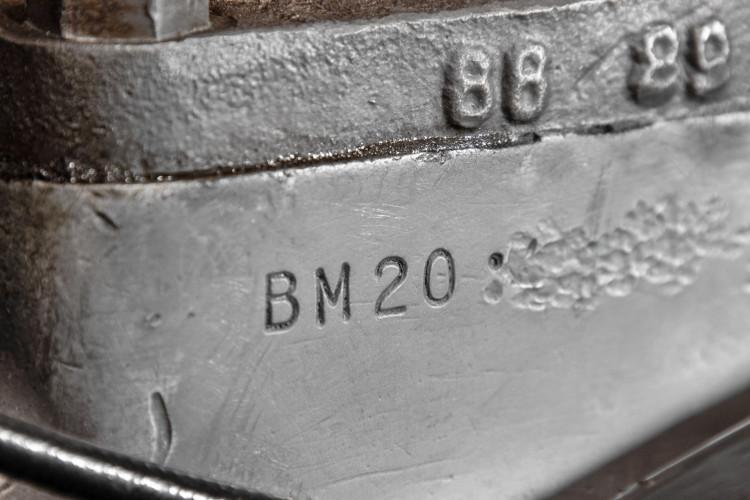 1939 BSA 500 13