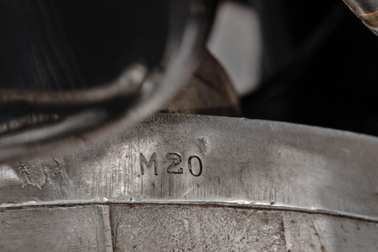 1939 BSA 500 16