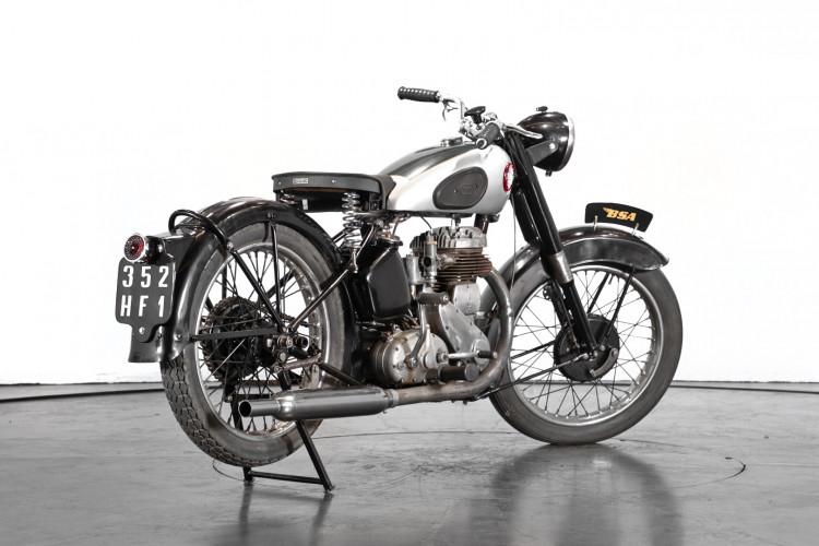 1939 BSA 500 5