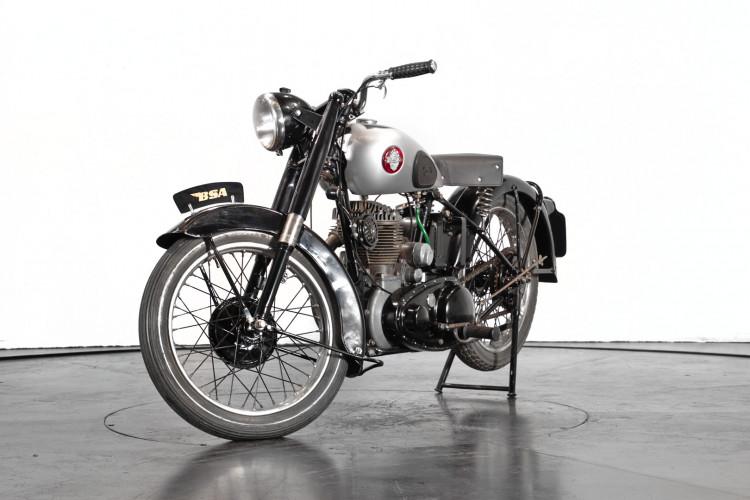 1939 BSA 500 1