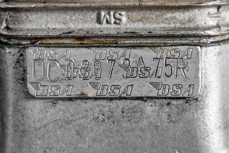 1969 BSA Rocket 3 19