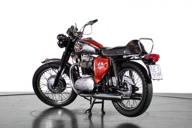 1969 BSA A 65 13