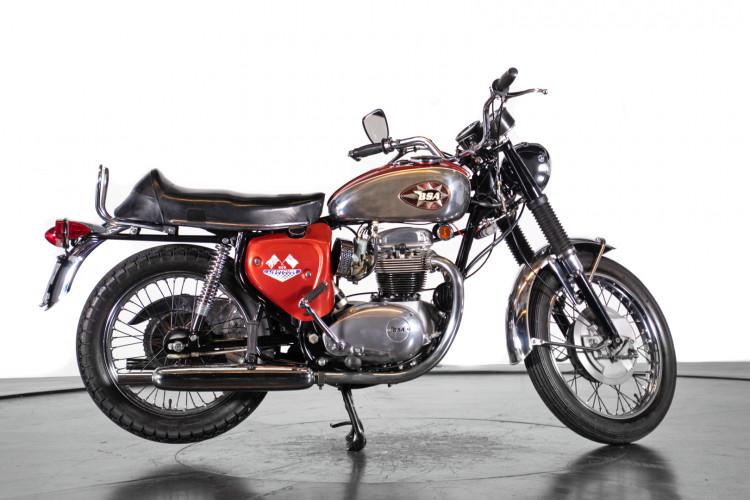 1969 BSA A 65 3