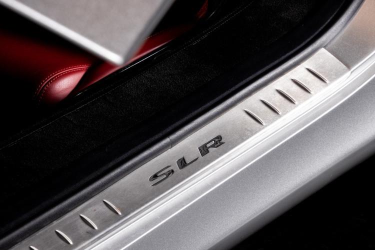 2004 Mercedes-Benz SLR McLaren 30