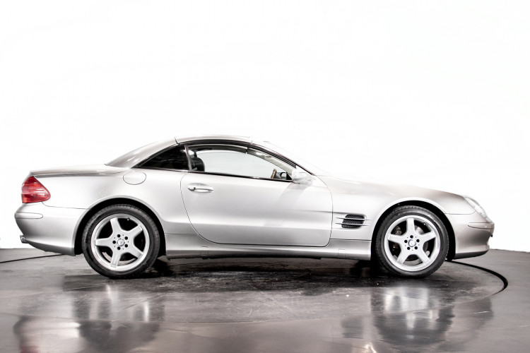 2004 Mercedes-Benz SL500 6