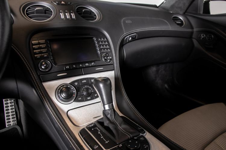 2006 Mercedes-Benz SL65 AMG 18
