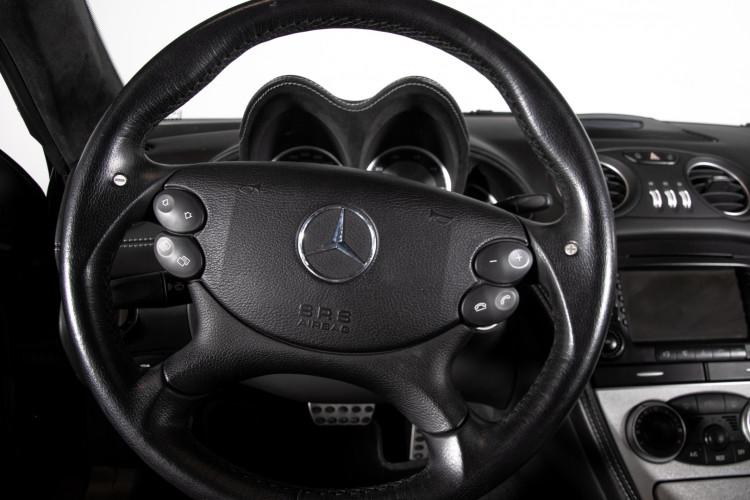 2006 Mercedes-Benz SL65 AMG 37