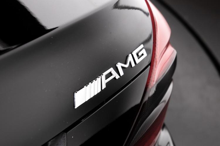 2006 Mercedes-Benz SL65 AMG 40