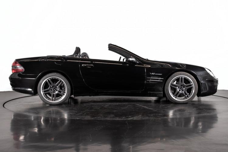 2006 Mercedes-Benz SL65 AMG 5