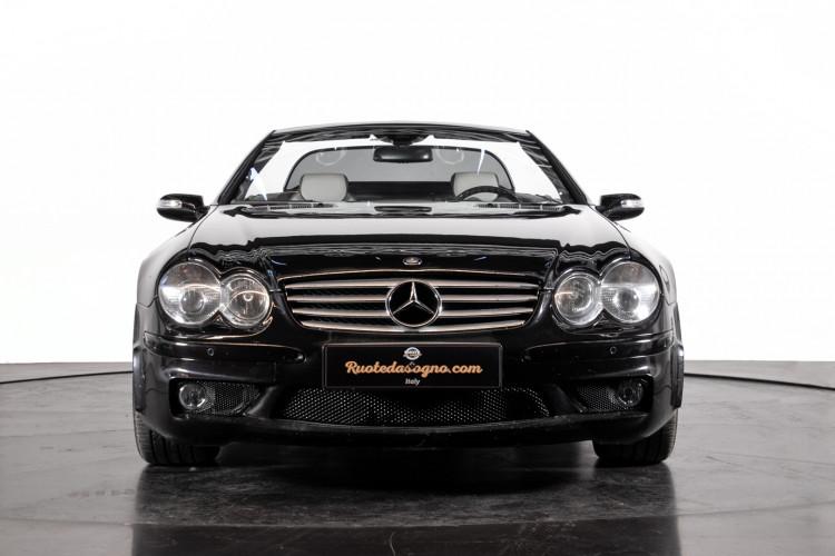 2006 Mercedes-Benz SL65 AMG 0