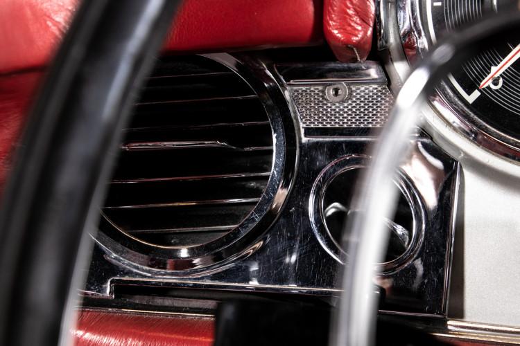 "1966 Mercedes-Benz 230 SL ""Pagoda"" 14"