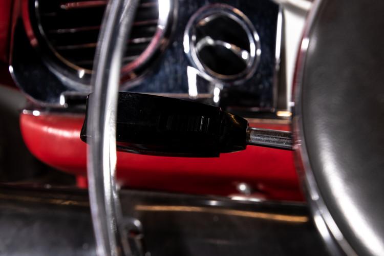 "1966 Mercedes-Benz 230 SL ""Pagoda"" 13"