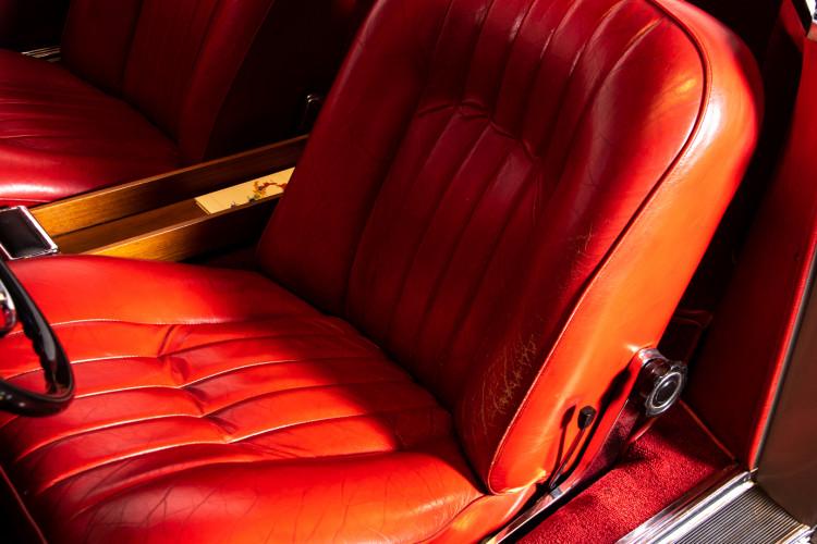 "1966 Mercedes-Benz 230 SL ""Pagoda"" 26"