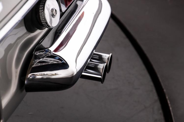 "1966 Mercedes-Benz 230 SL ""Pagoda"" 34"