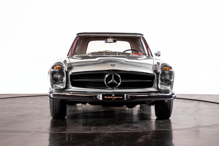 "1966 Mercedes-Benz 230 SL ""Pagoda"" 36"