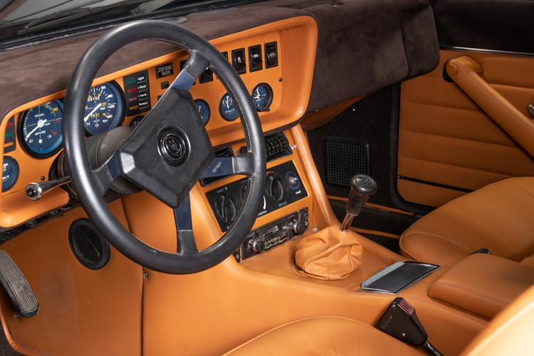 1980 Maserati Kyalami 4.9 11