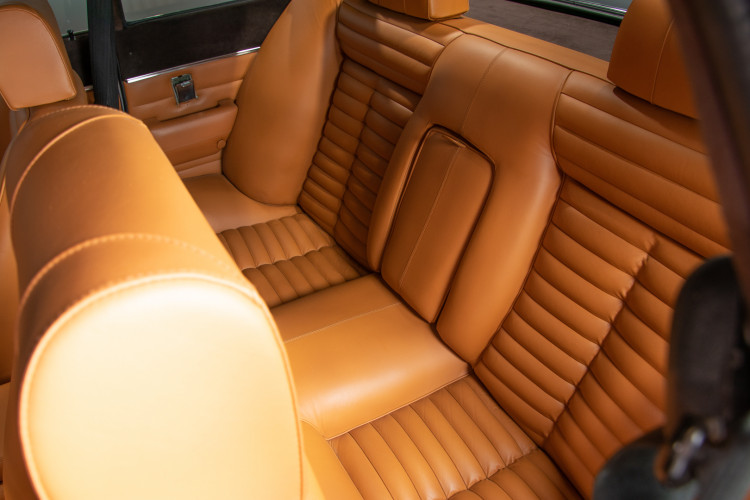 1980 Maserati Kyalami 4.9 21