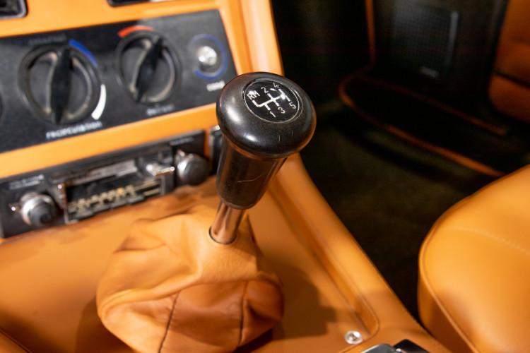 1980 Maserati Kyalami 4.9 15