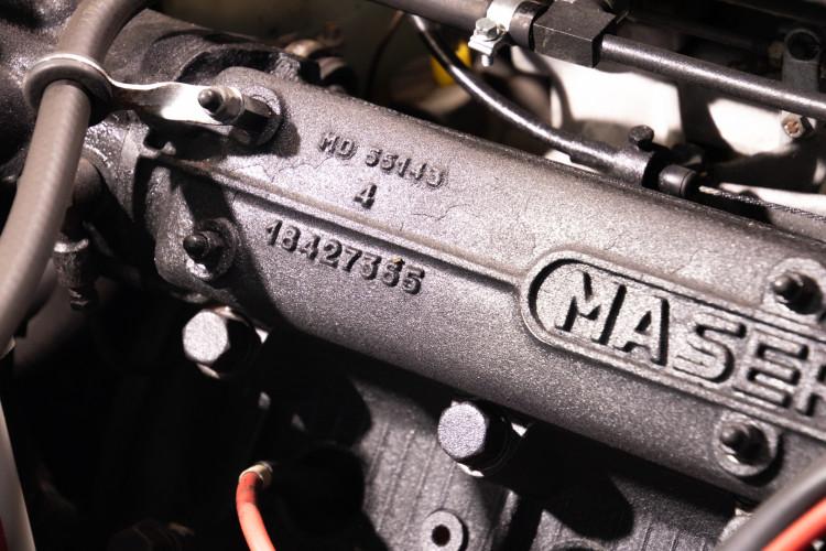 1980 Maserati Kyalami 4.9 29