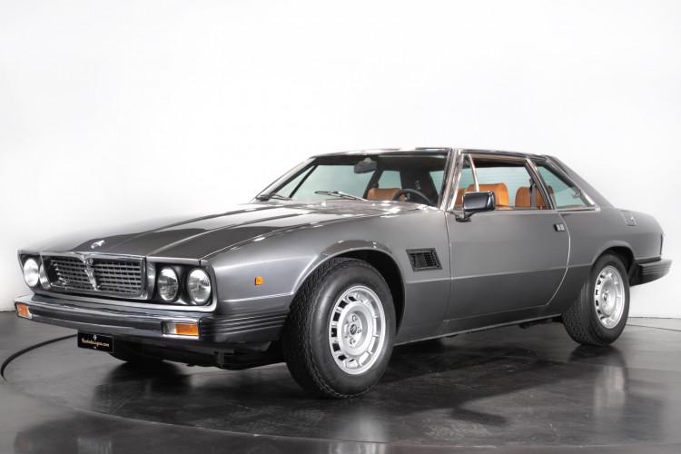 1980 Maserati Kyalami 4.9 0