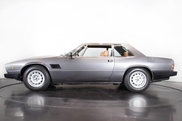 1980 Maserati Kyalami 4.9 1