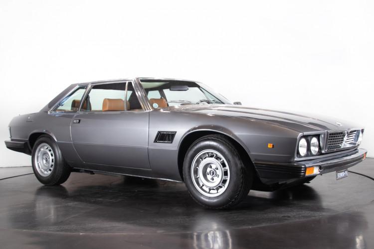 1980 Maserati Kyalami 4.9 7